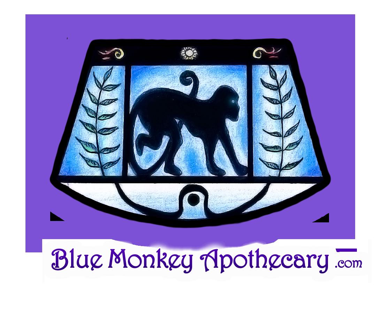 Blue Monkey Apothecary
